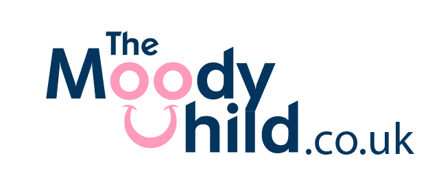 TheMoodyChild Web Design