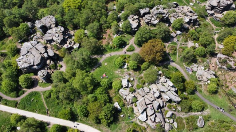 Brimham Rocks2